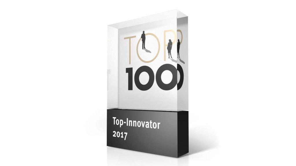 """Laborportrait Eisenach Dental-Technik Innovationspreis """"TOP 100"""" Unternehmen"""
