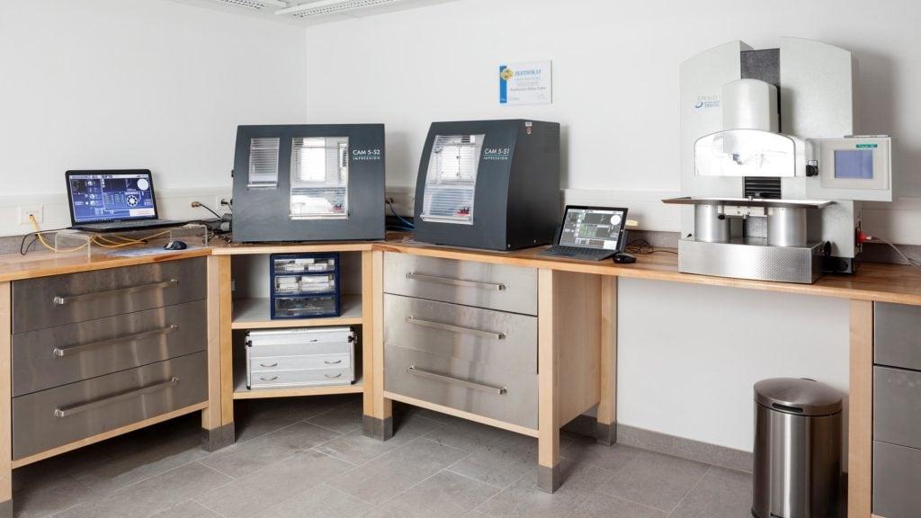 Laborportrait Eisenach Dental-Technik CAD/CAM