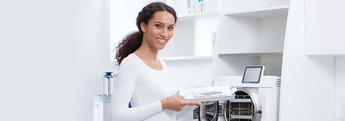 Hygiene implantologische Praxis