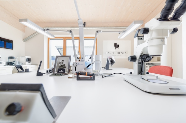 Bei Einrichtung und Geräteauswahl wurde auf hochwertige, alltagstaugliche Produkte geachtet.