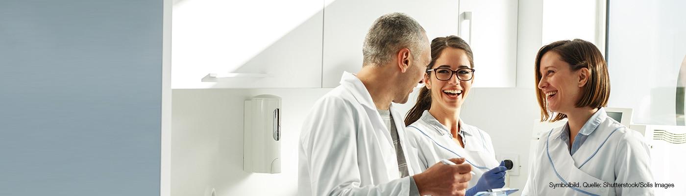 Zahnarztpraxis-Management: Personal in der Zahnarztpraxis