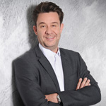 Michael Hage, Finanzexperte von Henry Schein Financial Services