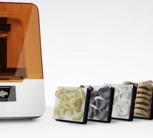 Form 3B – Der dentale 3D-Drucker von Formlabs