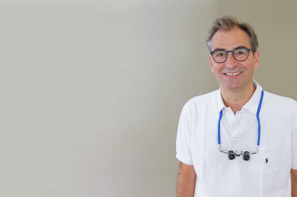 Dr Werling Anwender von Primemill