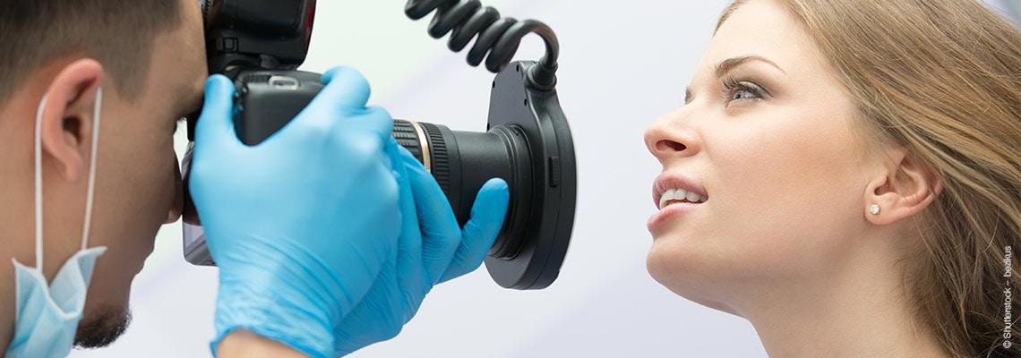 Dentalfotografie