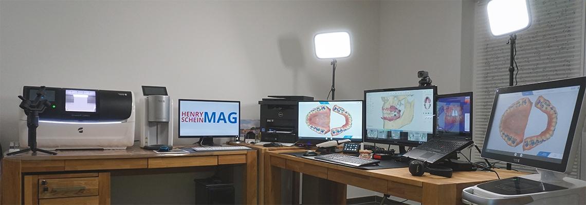 CAD/CAM Training für den digitalen Workflow