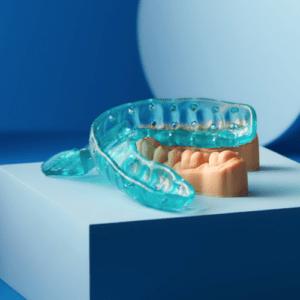 Druckmaterial Custom Tray für Form 3B