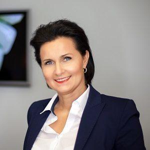 Birgit Schlee Portrait