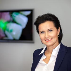 Birgit Schlee zum Biofilmmanagement