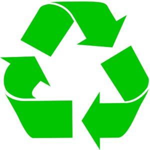 Recycling in der Zahnarztpraxis